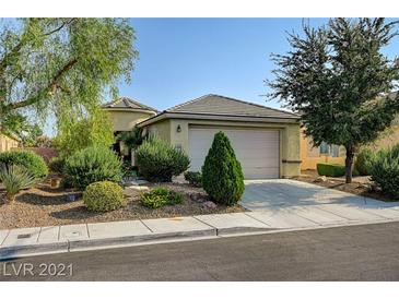 Photo one of 2456 Sturrock Dr Henderson NV 89044   MLS 2335807