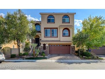 Photo one of 1093 Ancient Timber Ave Henderson NV 89052 | MLS 2336017