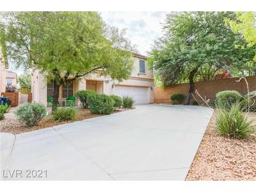 Photo one of 11280 Andreola Ct Las Vegas NV 89141 | MLS 2336198