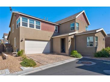 Photo one of 816 Piermont Ct Henderson NV 89052   MLS 2336332