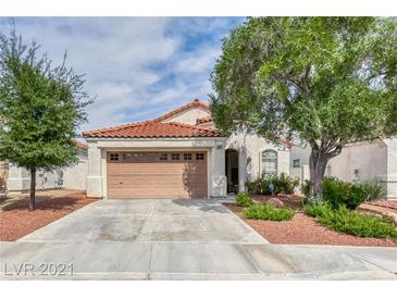 Photo one of 1834 Swallow Hill Ave Henderson NV 89012 | MLS 2336428