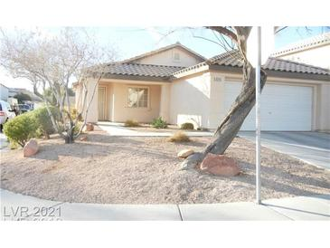 Photo one of 3315 Flying Colt Ct North Las Vegas NV 89032   MLS 2336618
