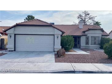 Photo one of 2820 Drury St Las Vegas NV 89108   MLS 2336619