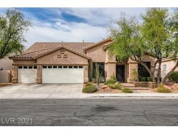 Photo one of 1708 Sand Storm Dr Henderson NV 89074   MLS 2336702