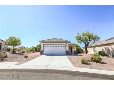 Photo one of 2577 Eclipsing Stars Dr Henderson NV 89044 | MLS 2336735