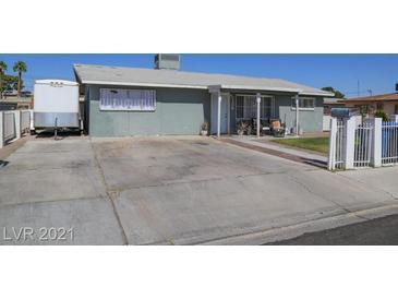 Photo one of 1308 Madison Ave Las Vegas NV 89106   MLS 2336749