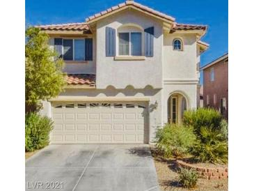 Photo one of 9096 Clear Sky Ave Las Vegas NV 89178 | MLS 2336781