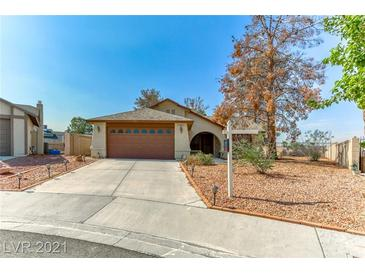 Photo one of 168 Anchor Ct Henderson NV 89015   MLS 2336793