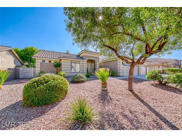 Photo one of 1261 High Forest Ave Las Vegas NV 89123 | MLS 2336916