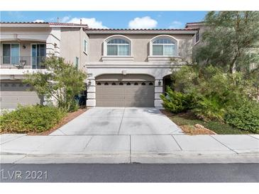 Photo one of 9772 Lone Canary Ct Las Vegas NV 89141 | MLS 2336959