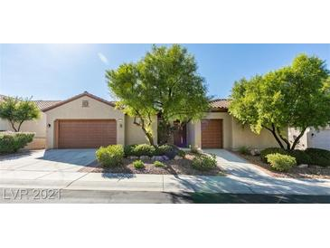 Photo one of 2077 Fountain City St Henderson NV 89052 | MLS 2336991