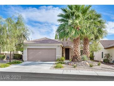 Photo one of 2182 Sawtooth Mountain Dr Henderson NV 89044 | MLS 2337054