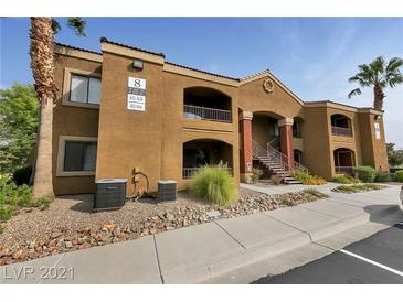 Photo one of 950 Seven Hills Dr # 814 Henderson NV 89052 | MLS 2337067