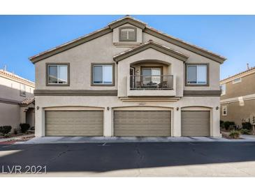 Photo one of 6351 Lorne Green Ave # 102 Henderson NV 89011 | MLS 2337083