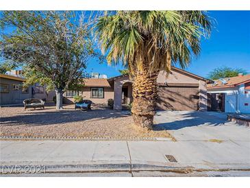 Photo one of 4332 Chafer Dr Las Vegas NV 89121 | MLS 2337107