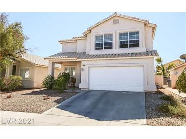 Photo one of 1605 Knoll Heights Ct North Las Vegas NV 89032 | MLS 2337131
