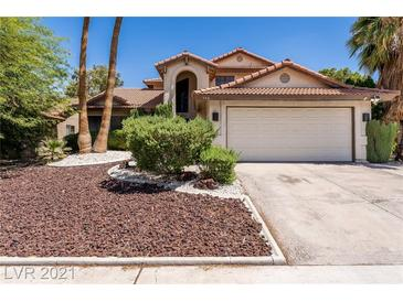 Photo one of 390 Norlina Ct Henderson NV 89014   MLS 2337139
