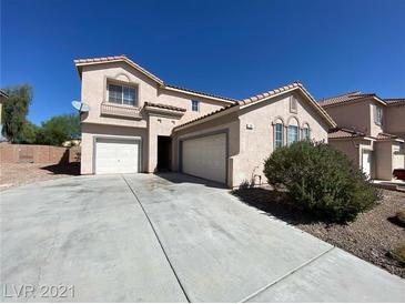 Photo one of 16 Frad Ave North Las Vegas NV 89031 | MLS 2337218