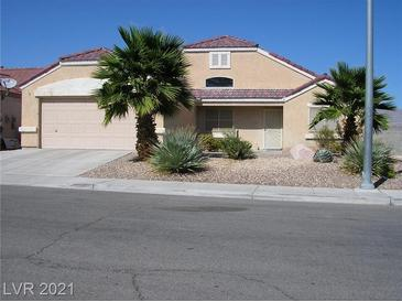 Photo one of 2704 Fern Forest Ct North Las Vegas NV 89031   MLS 2337271