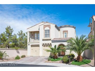 Photo one of 258 Crooked Putter Dr Las Vegas NV 89148 | MLS 2337363