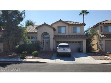 Photo one of 2613 Summerview Pl Henderson NV 89074 | MLS 2337441