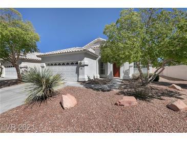 Photo one of 2516 Huber Heights Dr Las Vegas NV 89128 | MLS 2337455