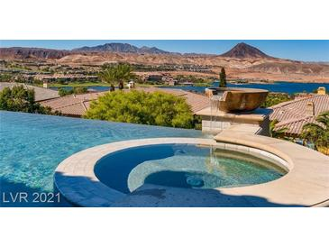 Photo one of 12 Dolce Luna Ct Henderson NV 89011 | MLS 2337494