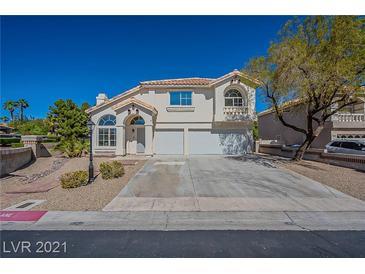Photo one of 8236 Antler Pines Ct Las Vegas NV 89149   MLS 2337506