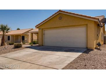 Photo one of 3521 Chedworth Rd North Las Vegas NV 89031 | MLS 2337529