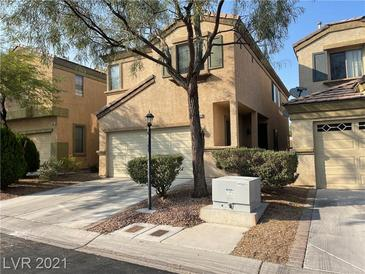 Photo one of 9064 Watermelon Seed Ave Las Vegas NV 89143   MLS 2337538