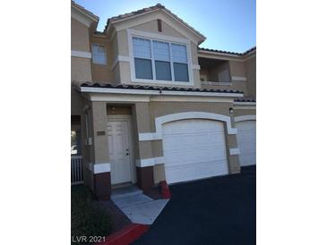 Photo one of 5855 Valley Dr # 2139 North Las Vegas NV 89031 | MLS 2337653