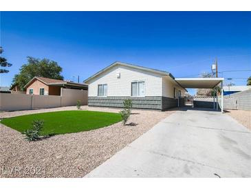 Photo one of 3708 Cypress Ave North Las Vegas NV 89030   MLS 2337686