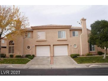 Photo one of 207 Oro Canyon St Henderson NV 89074 | MLS 2337724