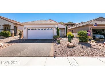 Photo one of 1807 Mountain Ranch Ave Henderson NV 89012   MLS 2337870
