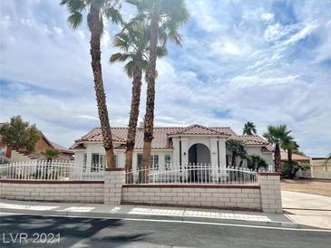 Photo one of 6659 Viewpoint Dr Las Vegas NV 89156   MLS 2338185