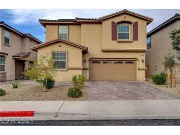 Photo one of 678 Tremaine Ct Henderson NV 89052   MLS 2338210