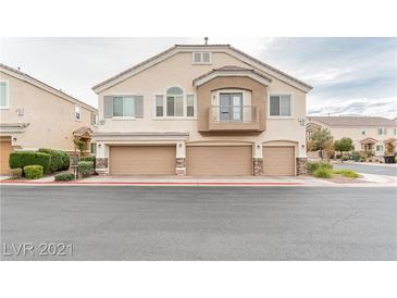 Photo one of 1143 Harts Bluff Pl # 3 Henderson NV 89002 | MLS 2338216