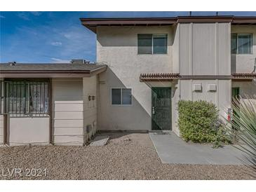Photo one of 2373 Canfield Dr # B Las Vegas NV 89108   MLS 2338218