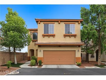 Photo one of 5078 Silent Valley Ave Las Vegas NV 89139   MLS 2338221
