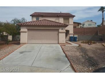 Photo one of 3066 Forest Falls Ct Las Vegas NV 89156 | MLS 2338343