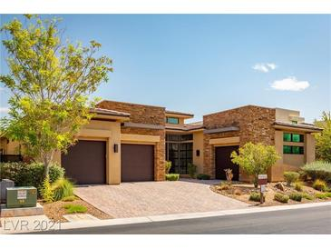 Photo one of 54 Glade Hollow Dr Las Vegas NV 89135 | MLS 2338367
