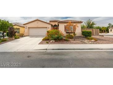 Photo one of 5133 Conway St North Las Vegas NV 89031   MLS 2338450