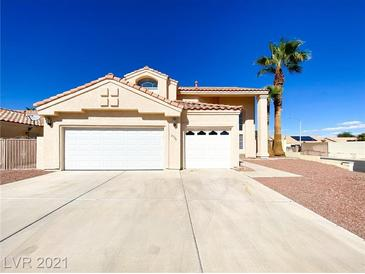 Photo one of 2736 Briarcliff Ave Henderson NV 89074   MLS 2338538