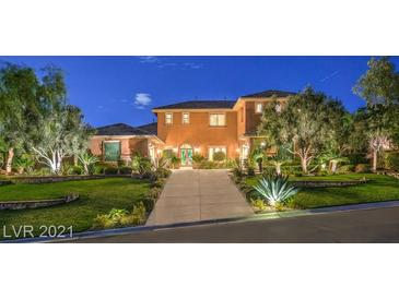 Photo one of 2 Chenal Ps Henderson NV 89052 | MLS 2338598