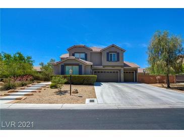 Photo one of 5311 Strankman Ave Las Vegas NV 89131   MLS 2338680