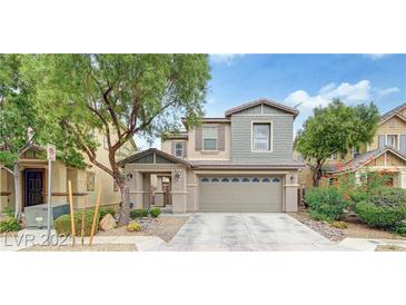 Photo one of 216 Copper Pine Ave North Las Vegas NV 89031   MLS 2338710