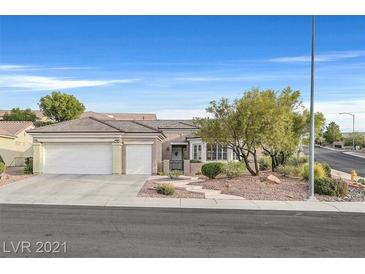 Photo one of 1668 Hartley Ave Henderson NV 89052   MLS 2338731