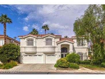 Photo one of 64 Incline Village Ct Henderson NV 89074 | MLS 2338770