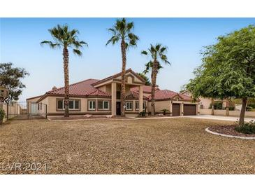 Photo one of 8311 W Fisher Ave Las Vegas NV 89149 | MLS 2338810