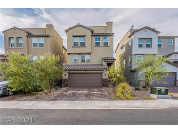 Photo one of 188 Campbelltown Ave Henderson NV 89015 | MLS 2338818